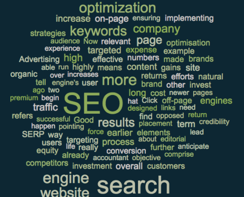 Why you should invest in SEO