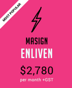 Masign Enliven $2780