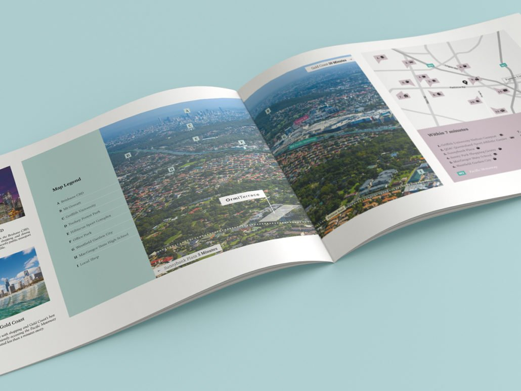 Ormi Terrace Brochure