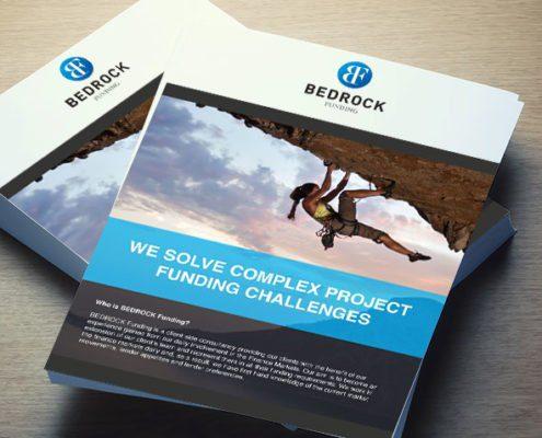 bedrockfunding brochure