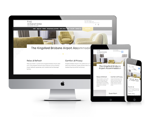 hospitality website 5