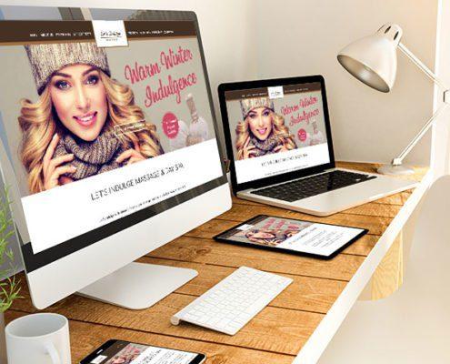letsindulge website