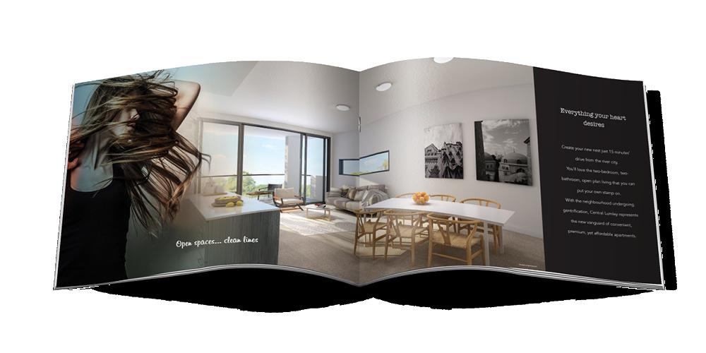 property brochures, Property Brochures