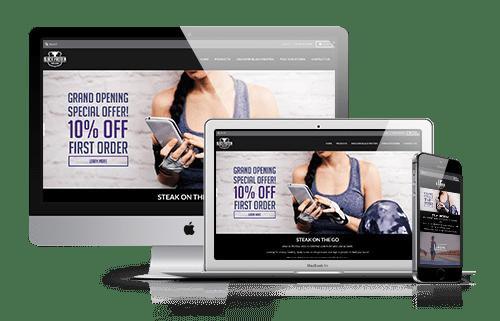 retail website 3