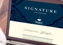 signaturecollection website