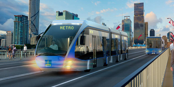 Brisbane Metro